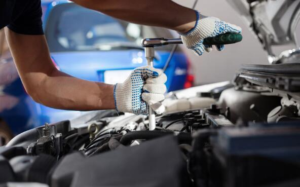 maintenance of your car