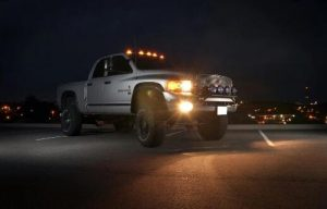 H4 Led Headlights on 2005 Dodge Ram