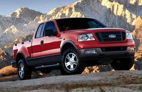 How to Install Led Headlight Bulb in 2006 Ford F-150