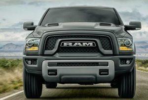 2005 Dodge Ram